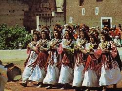 Танцы стран востока