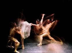 О смысле танца. Максимилиан Волошин