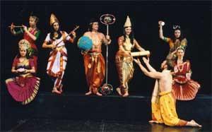 Девадарпана - зеркало богов