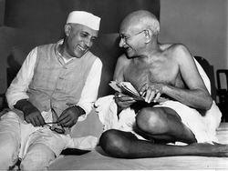 Международный день ненасилия. День Ганди