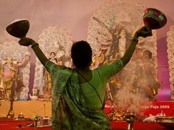 Сакральные танцы (индийская традиция)