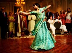 Свадебные танцы болливуда