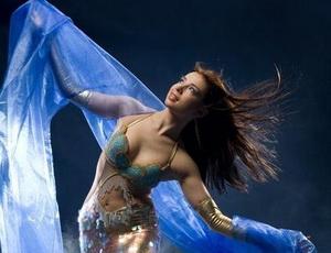 Международный день танца живота