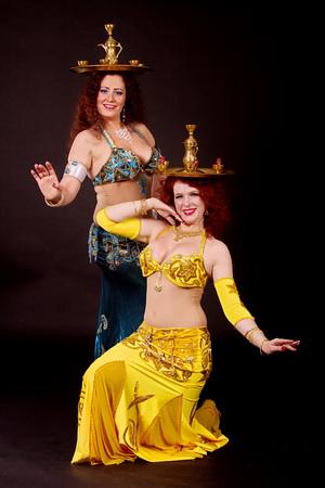 Восточные танцы (танец живота) Шелковый путь