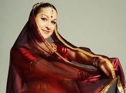 Индийский танец болливуд. танцы индийского кино