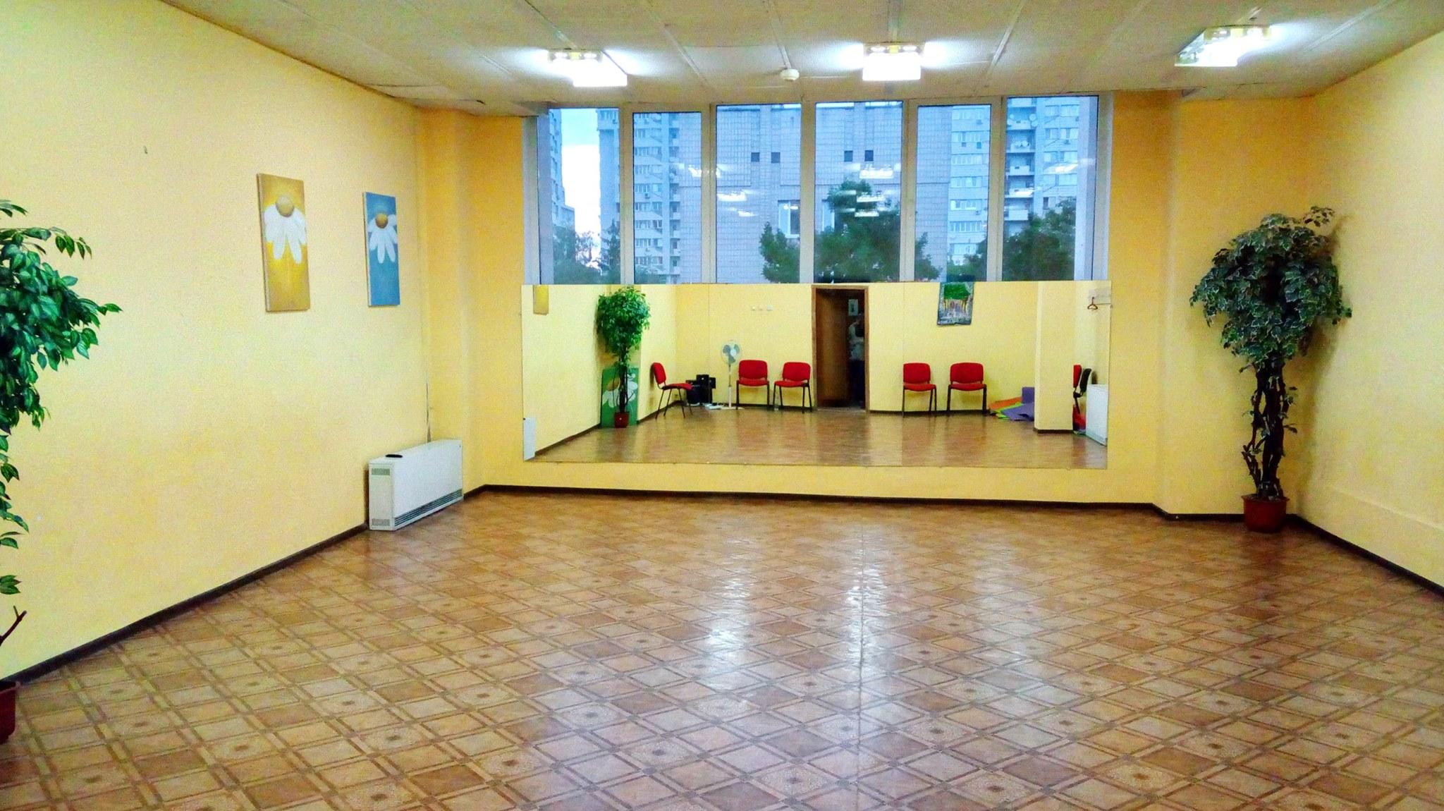 Школа танцев Шелковый путь
