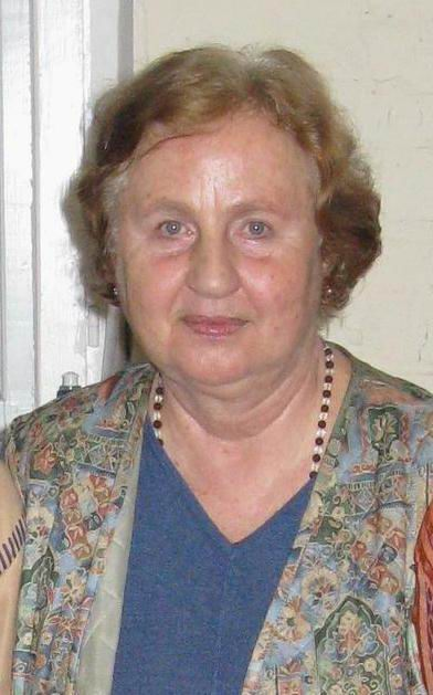 Мария-Габриелла Возиен (Германия)