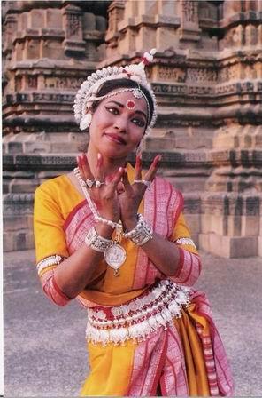 Пратибха Джена Сингх (Индия)