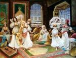 Словарь танцевальных терминов и понятий