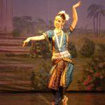 Концерт восточного танца Цветы востока 2