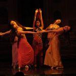 Концерт восточного танца Цветы востока 5