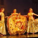 Концерт восточного танца Цветы востока 12