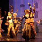 Концерт восточного танца Цветы востока 13