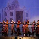 Концерт восточного танца Цветы востока 6