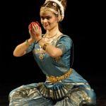 Концерт восточного танца Цветы востока 7