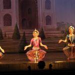 Концерт восточного танца Цветы востока 0