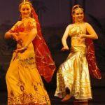 Концерт восточного танца Цветы востока 11