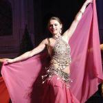 Концерт восточного танца Цветы востока 3