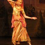 Концерт восточного танца Цветы востока 14