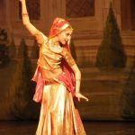 Концерт восточного танца Цветы востока 15