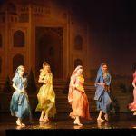 Концерт восточного танца Цветы востока 1