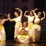 Концерт восточного танца Цветы востока 16