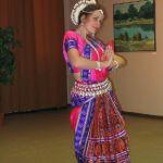 Фестиваль индийского классического танца 9