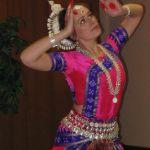 Фестиваль индийского классического танца 10