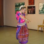 Фестиваль индийского классического танца 12