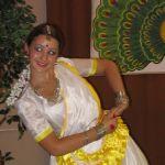 Фестиваль индийского классического танца 7