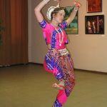 Фестиваль индийского классического танца 0
