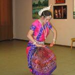 Фестиваль индийского классического танца 11
