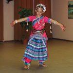Фестиваль индийского классического танца 6