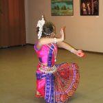 Фестиваль индийского классического танца 13