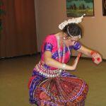 Фестиваль индийского классического танца 8