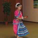 Фестиваль индийского классического танца 5