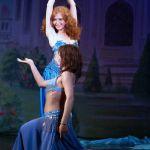 Вечер восточного танца 16