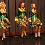 "Школа ирландского танца ""Fire Dance"". Стрелец."