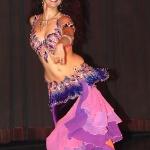 Джамиля. Танец Девы