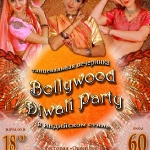 Bollywood Diwali Party
