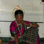 Пратибха Джена Сингх (Индия) 12