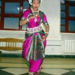 Пратибха Джена Сингх (Индия) 11